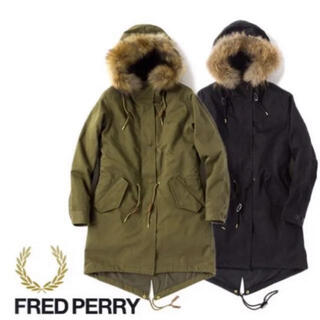 フレッドペリー(FRED PERRY)のフレッドペリー モッズコート(モッズコート)