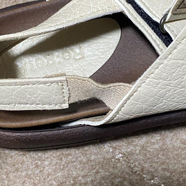 Re:getA(リゲッタ)のリゲッタ サンダル Lサイズ レディースの靴/シューズ(サンダル)の商品写真