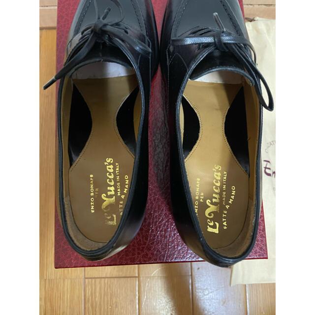 ENZO BONAFE(エンツォボナフェ)のLe Yucca's  メンズの靴/シューズ(ドレス/ビジネス)の商品写真
