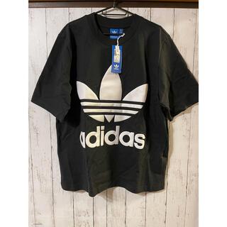 アディダス(adidas)のadidas BOX fit Tシャツ アディダス(Tシャツ/カットソー(半袖/袖なし))