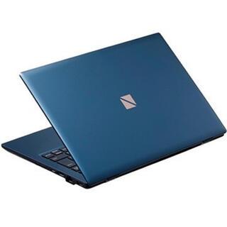 エヌイーシー(NEC)のNEC  LAVIE Smart HM Corei3 ネイビーブルー 新品未開封(ノートPC)