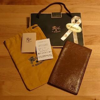 イルビゾンテ(IL BISONTE)のイルビゾンテ長財布(長財布)