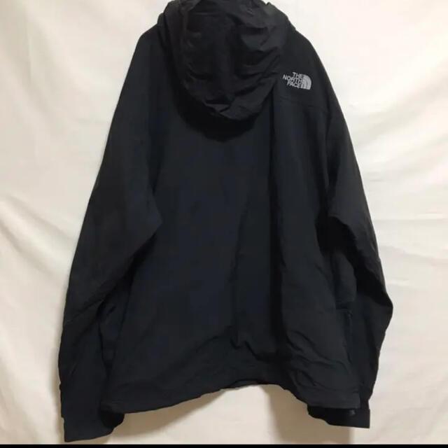 THE NORTH FACE(ザノースフェイス)のノースフェイス ナイロンジャケット フード メンズのジャケット/アウター(ナイロンジャケット)の商品写真