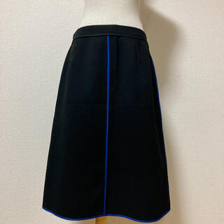 レリアン(leilian)の美品 レリアン スカート(ひざ丈スカート)