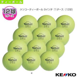 ティーボール 9インチ サイズ 12個(ボール)