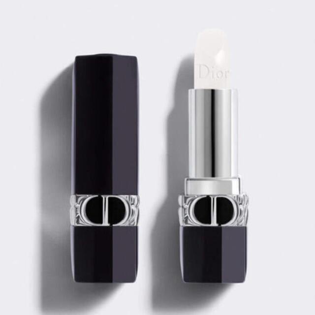 Christian Dior(クリスチャンディオール)のDior * ルージュ ディオール バーム * リップクリーム コスメ/美容のスキンケア/基礎化粧品(リップケア/リップクリーム)の商品写真