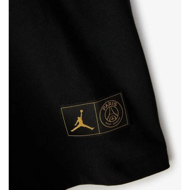 NIKE(ナイキ)のパリサンジェルマン  ジョーダン Tシャツ メンズのトップス(Tシャツ/カットソー(半袖/袖なし))の商品写真