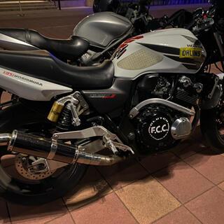 ホンダ - cb400sf spec3 nc39 車体