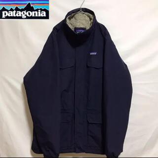 patagonia - パタゴニア マウンテンジャケット