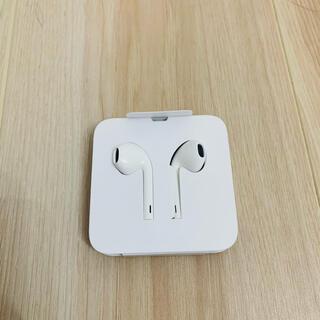 iPhone - iPhone 純正イヤホン アップル 純正 正規品 Apple