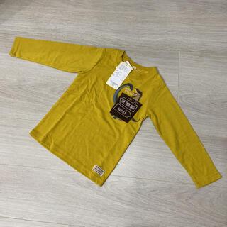 ロンT(Tシャツ/カットソー)