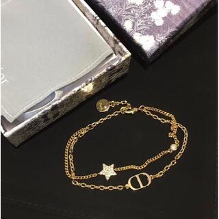 Dior - 自分のご褒美に♥ディオールCD ☆彡 ブレスレット