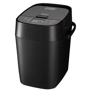 パナソニック(Panasonic)の【即納】パナソニックSD-MDX102-K 一斤 ホームベーカリー(ホームベーカリー)