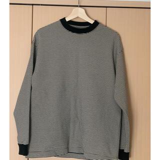 スティーブンアラン(steven alan)のスティーブンアラン ロンT 長袖(Tシャツ/カットソー(七分/長袖))