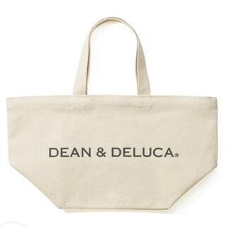 DEAN & DELUCA - DEAN & DELUCA トートバッグ ナチュラル Sサイズ