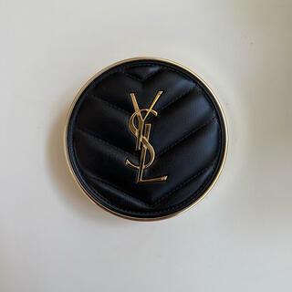 Yves Saint Laurent Beaute - ★箱付き★アンクルドポールクッション