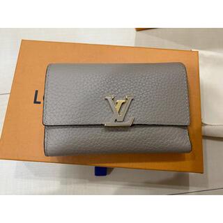 LOUIS VUITTON - Louis Vuitton♡カプシーヌ ガレ