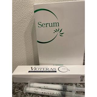b.glen - シーセラム cserum 美容液 ヴィオテラス シュシュルル