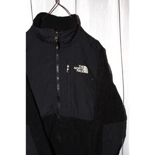 THE NORTH FACE - the north face 黒 フリース デナリジャケット