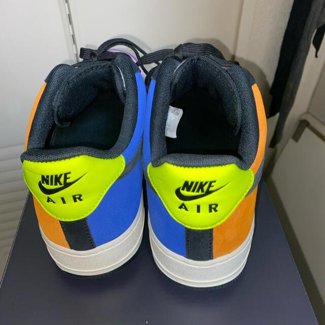 NIKE(ナイキ)のNIKE AIR FORCE 1 POP THE STREET  メンズの靴/シューズ(スニーカー)の商品写真