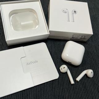 Apple - Air Pods