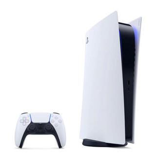 SONY - 【新品未開封】PlayStation5 本体 【CFI-1000A01】
