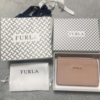 Furla - フルラ 小銭入れ カードケース⭐︎未使用に近い