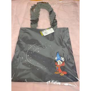 メゾンドフルール(Maison de FLEUR)のメゾンドフルール ミッキーマウス展限定 トート 新品未開封(トートバッグ)