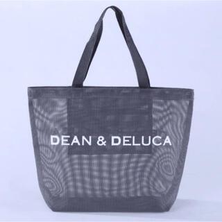 DEAN & DELUCA - DEAN &DELUCA ディーン&デルーカ メッシュトートバッグ L