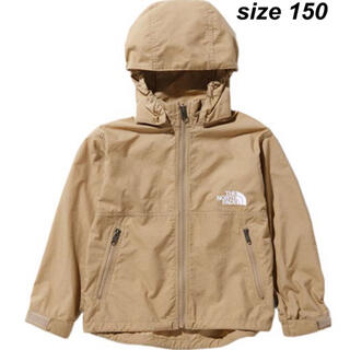 THE NORTH FACE - 【size 150】ケルプタン ★ノースフェイス★キッズ コンパクト ジャケット