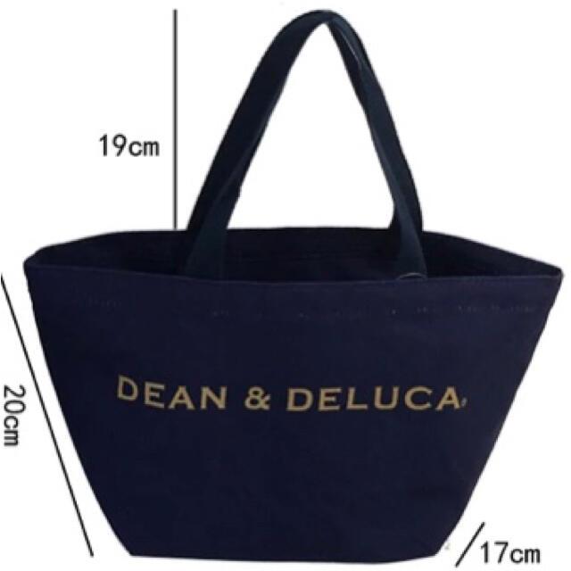 DEAN & DELUCA(ディーンアンドデルーカ)のディーン&デルーカ DEAN &DELUCA トートバッグ 限定色!  レディースのバッグ(トートバッグ)の商品写真