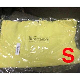 Supreme - Supreme KAWS Chalk Logo シュプリーム ボックスロゴ S