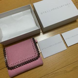 ステラマッカートニー(Stella McCartney)のステラマッカートニー 3折財布(財布)