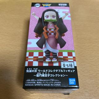 BANDAI - 鬼滅の刃 竈門禰豆子 ワーコレ ワールドコレクタブルフィギュア