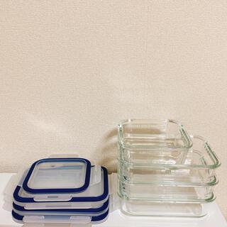 イケア(IKEA)のIKEA 365+ 保存容器 タッパー(容器)
