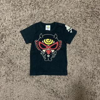 HYSTERIC MINI - ヒステリックミニ Tシャツ 半袖 80