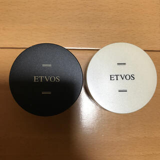 ETVOS - エトヴォス ベースメイク スターターキット D