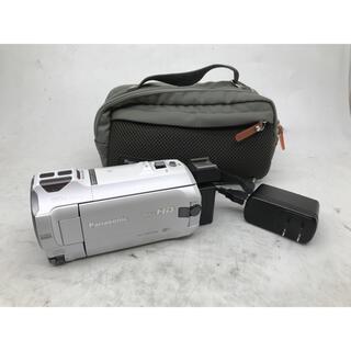 Panasonic - Panasonic デジタルビデオカメラ HC-W870M