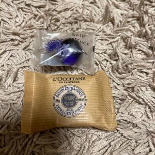 ロクシタン(L'OCCITANE)のロクシタン 化粧石鹸(ボディソープ/石鹸)