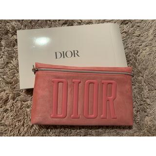 Dior - Dior ポーチ 特典 TROUSSE POUCH