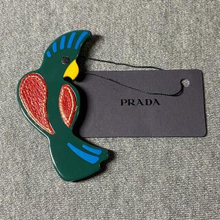 プラダ(PRADA)のPRADA(プラダ) ブローチ&ペンダント(ブローチ/コサージュ)