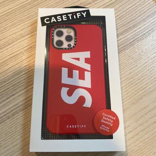 シー(SEA)のWIND AND SEA iPhone 12 Pro(iPhoneケース)