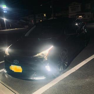 トヨタ - トヨタ 50プリウス