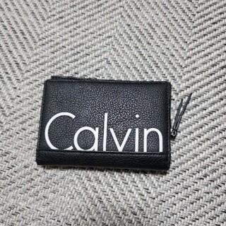 シーケーカルバンクライン(ck Calvin Klein)のカルバンクライン CK 2つ折り財布 (財布)