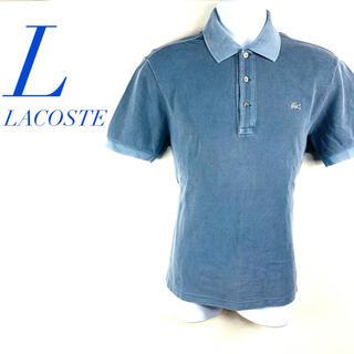 ラコステ(LACOSTE)のラコステ LACOSTE ゴルフ スポーツ アウトドア キャンプ 半袖 スポーツ(ポロシャツ)
