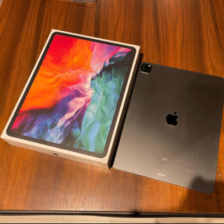Apple - ipad pro 第4世代