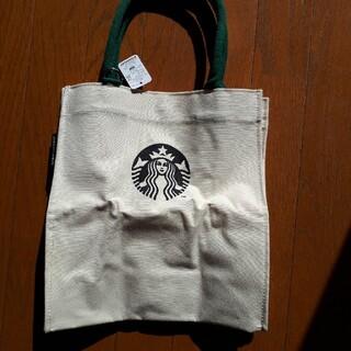 Starbucks Coffee - スターバックス トートバッグ 韓国 ノベルティ