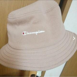 Champion - バケットハット チャンピオン 帽子 Champion