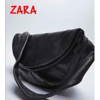 ZARA - (新品) ZARA 高級 バッグ