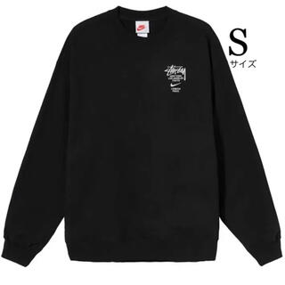 NIKE - STÜSSY × NIKE NRG ZR FLEECE Black Sサイズ